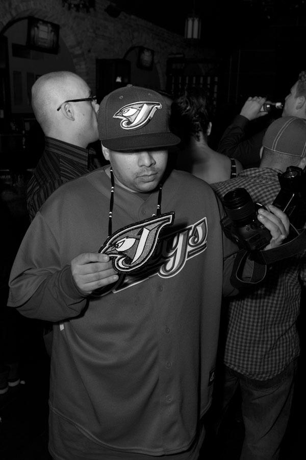 Hip Hop vs House - Tony Touch