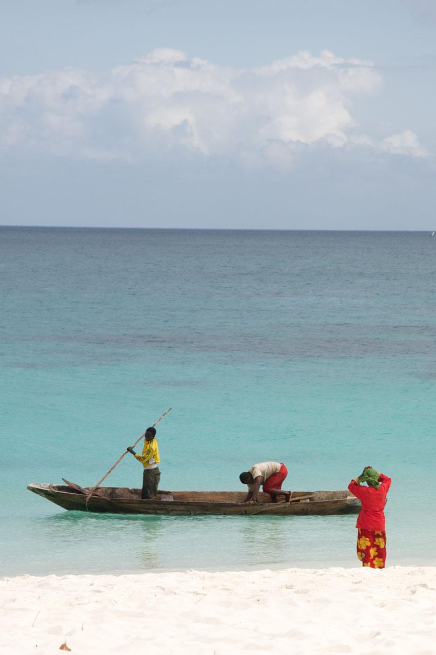 Life - Zanzibar, Tanzania